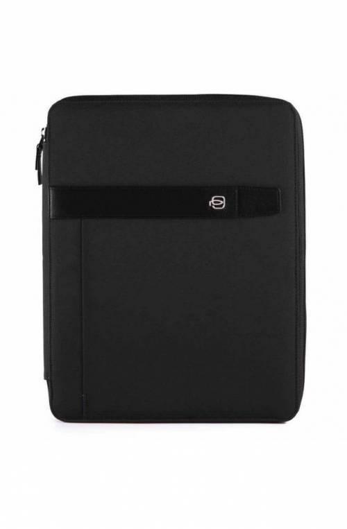 Slim notepad holder Piquadro A4 format W90 PB1448W90-N