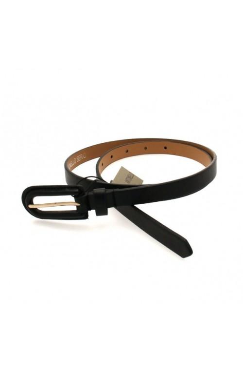 Cintura ANTONELLO SERIO A.S. Donna Nero - 21n5630102400
