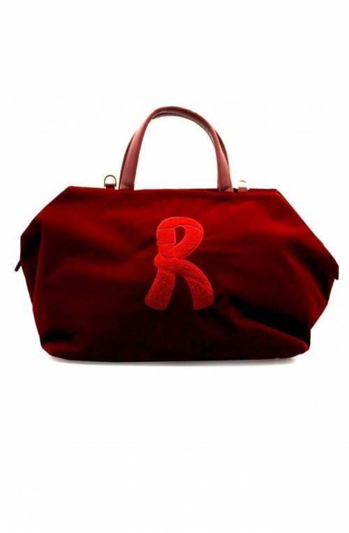 Borsa Roberta di Camerino VITTORIA Donna Bordeaux - RC1512-304