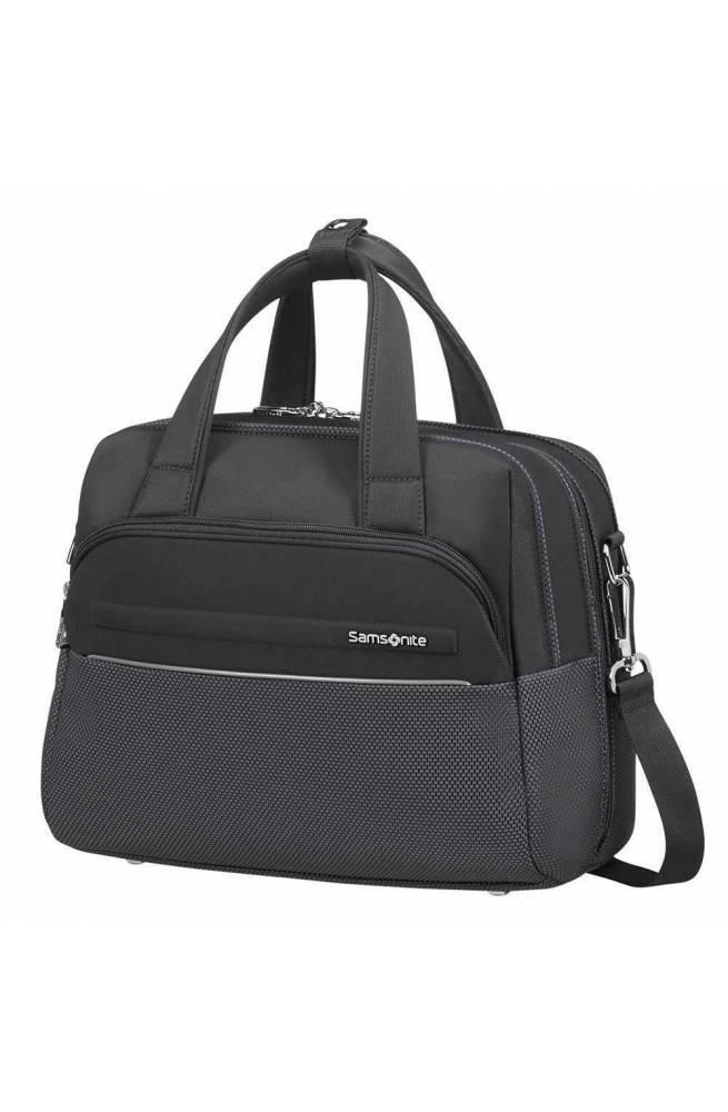 SAMSONITE Beauty case Unisex Black - CH5-09013