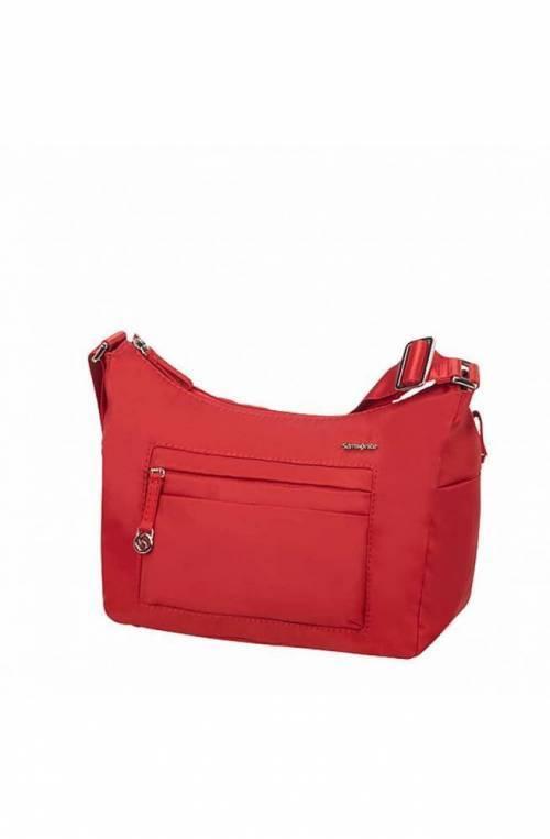 SAMSONITE Bag Female red - 88D-50020