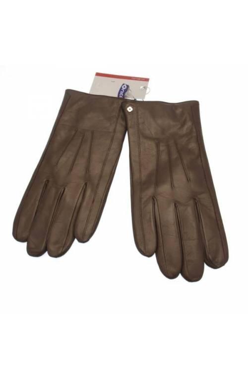 SAMSONITE Gloves Male L Brown - 65U-003-21L