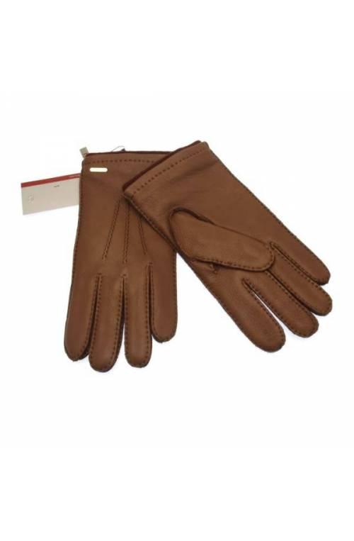 SAMSONITE Gloves Male M Brown - 65U-093-04M