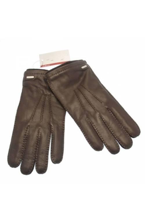 SAMSONITE Gloves Male M Brown - F97-017-04M