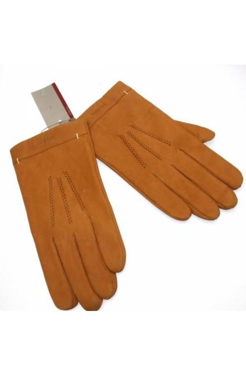 SAMSONITE Gloves Male XL Orange - F97-013-09X