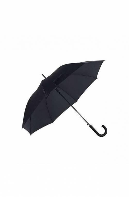 Ombrello SAMSONITE Unisex Nero - 97U-09002