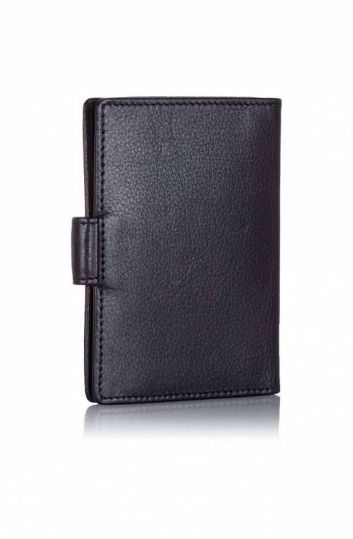 Porta carte di credito SAMSONITE Maschile Nero - 61U-09006
