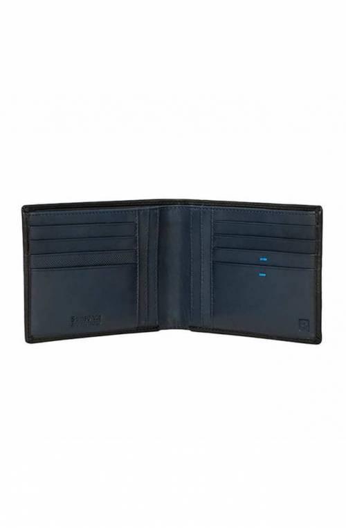 Portafoglio SAMSONITE Uomo Nero - CF1-19005