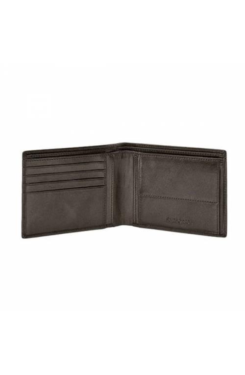 SAMSONITE Wallet Male Leather - 61U-43000