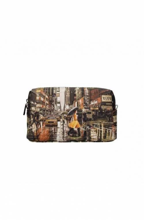 Beauty case YNOT Donna Fantasia - K-304-AI18YEL