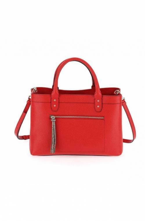 Borsa BORBONESE Donna Pelle rosso - 923687-F96-500