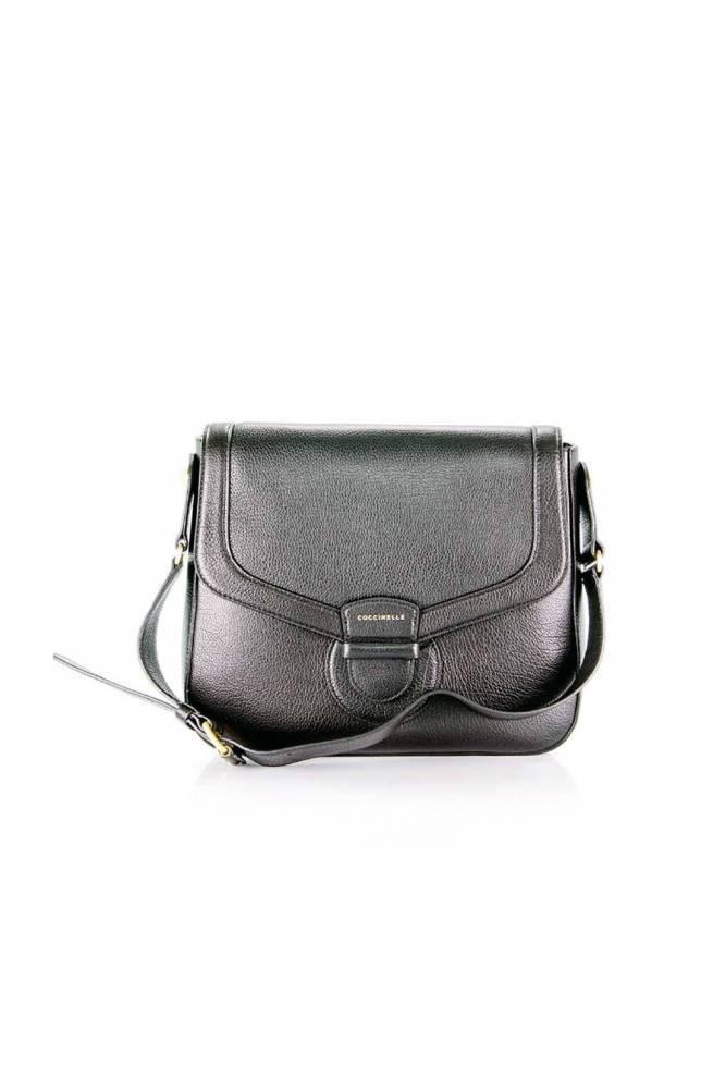 COCCINELLE Bolsa Mujer Cuero Negro - E1DS0130101001