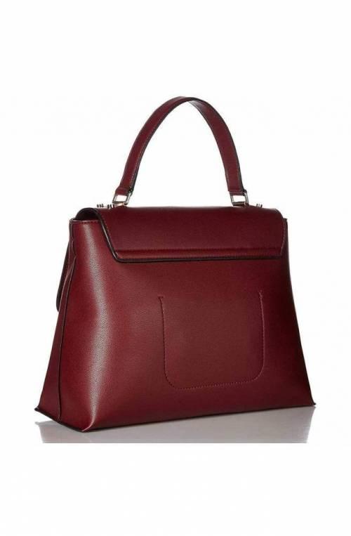 Borsa Emporio Armani BBLUEBIRD Donna Bordeaux - Y3A102-YH23A-80019