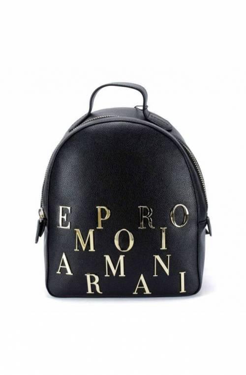 Zaino Emporio Armani Donna Nero - Y3L020-YH59A-80001