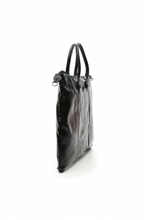 Borsa GABS G3 LUNA BLACK Donna Nero - G000030T2X0435-C0001