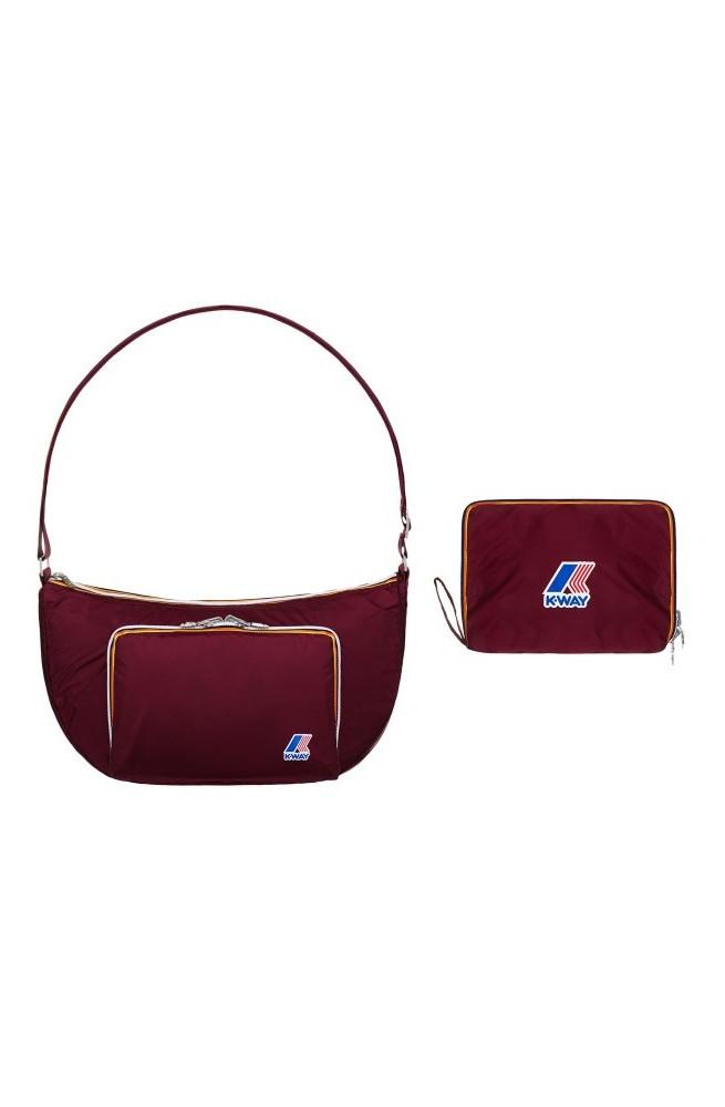 K-WAY Bag K-POCKET Female - 5bkk1323G4