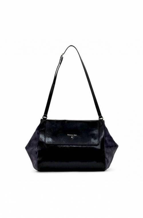 PATRIZIA PEPE Bag Female Blue black - 2V8356-A4M5-K103