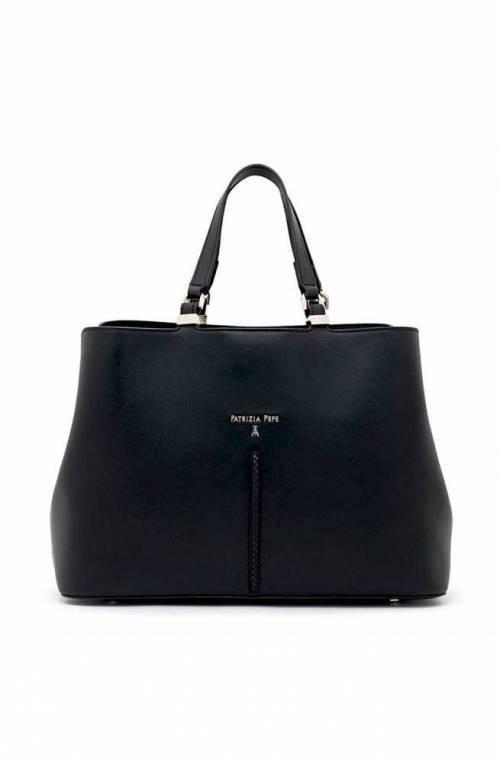 PATRIZIA PEPE Bag Female Black - 2V8422-A2OI-K103