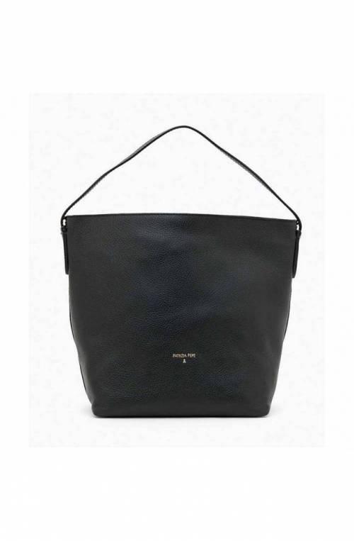 PATRIZIA PEPE Bag Female Leather Black - 2V8466-A3FH-I2YB
