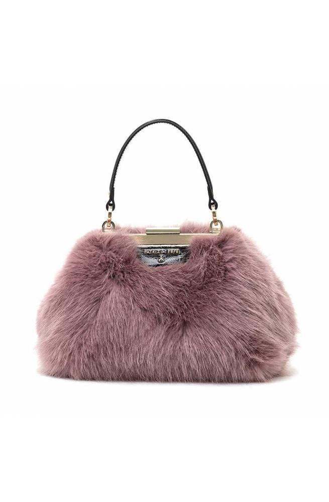 huge discount 085cc 6e53c PATRIZIA PEPE Bag Female Soft Rose - 2V8102-A1RM-M340 - PoppinsBags