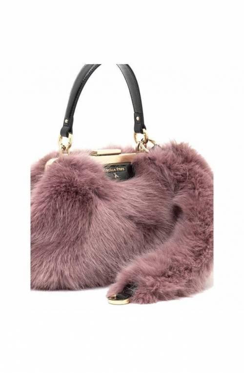 PATRIZIA PEPE Bag Female Soft Rose - 2V8102-A1RM-M340