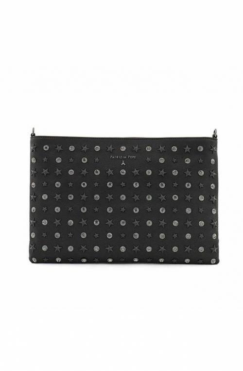 PATRIZIA PEPE Bag NEW STAR Female Black - 2V8103-A4E9-K341