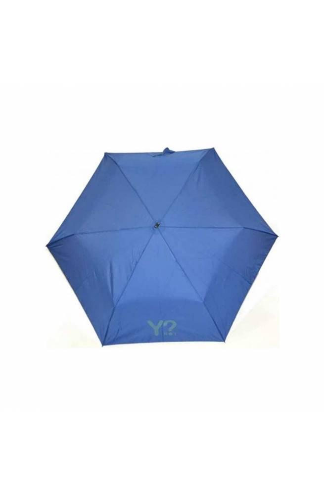 Ombrello YNOT Blu Unisex - UM-005A-BLUE