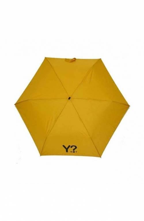 Ombrello YNOT Giallo Unisex - UM-004A-YELLOW