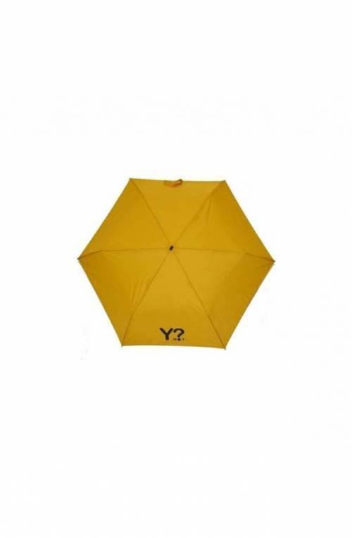 YNOT Umbrella yellow Unisex - UM-005A-YELLOW