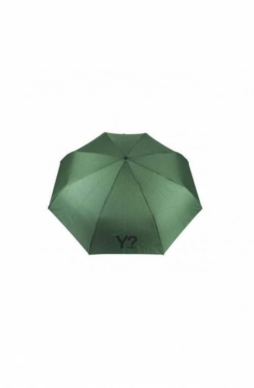 Ombrello YNOT Verde Unisex - UM-004A-GREEN