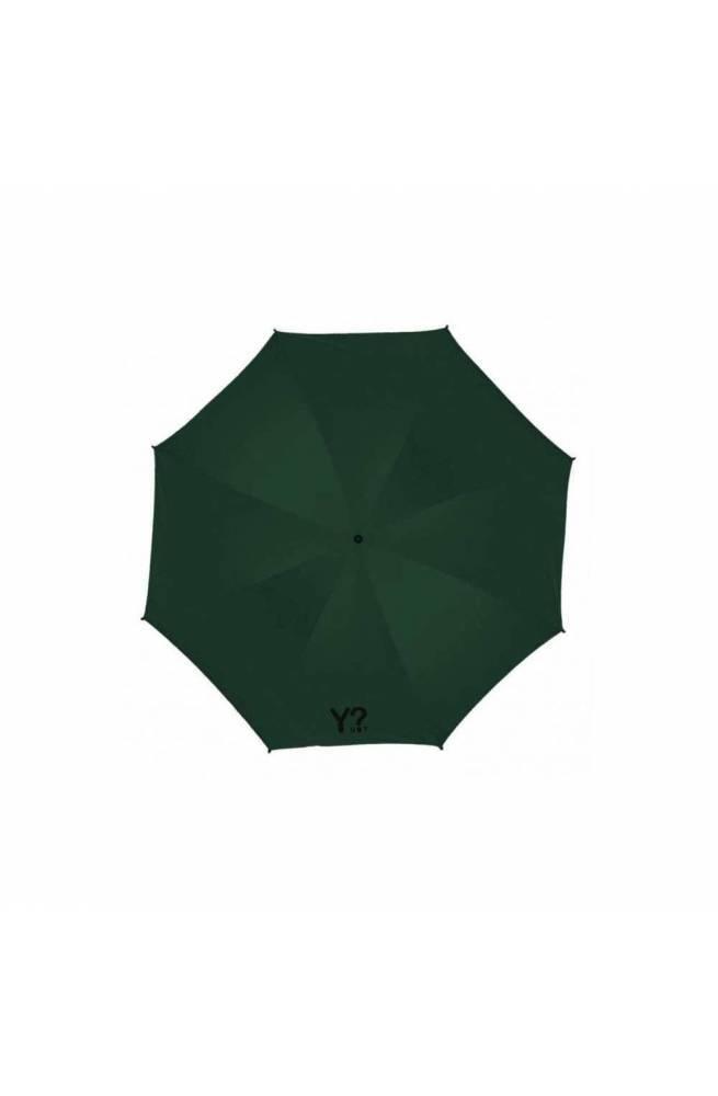 suave y ligero disfruta del precio inferior moda más deseable YNOT Paraguas Verde Unisex - UM-005A-FORESTGREEN - PoppinsBags