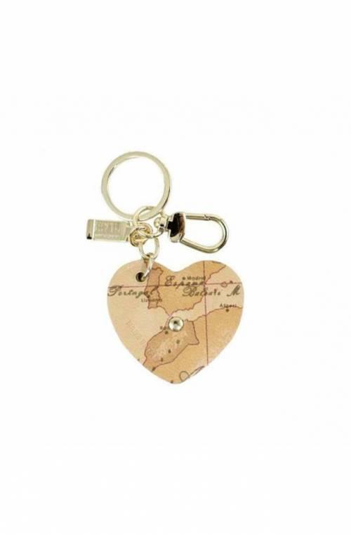 Portachiavi ALVIERO MARTINI 1° CLASSE Gold Donna - LMPE719536-0411