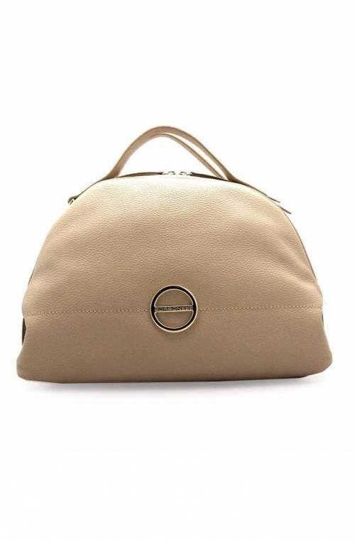 Borsa BORBONESE SEXY BAG Donna Pelle Mandorla - 914048-419-S23