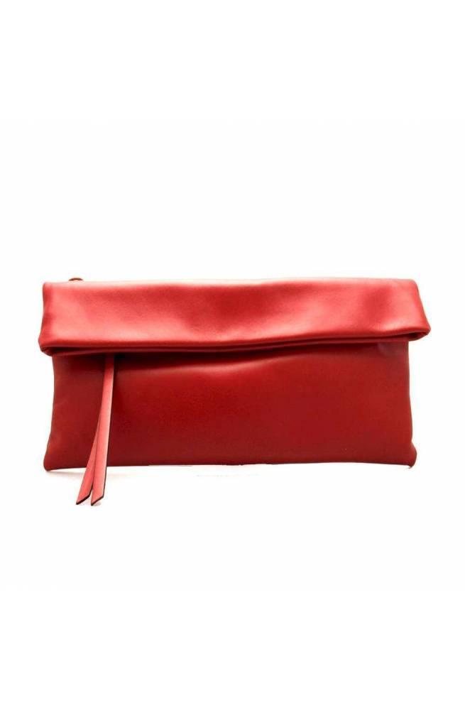 GIANNI CHIARINI Bolsa Cherry Mujer rojo - 708519PECMP9641