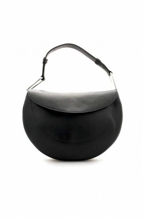 GIANNI CHIARINI Bolsa Mujer Cuero Negro - 6904CMP001
