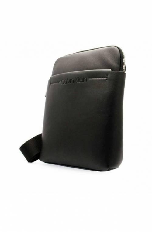 CALVIN KLEIN Bag FLEX 1 Male Black - K50K504390001