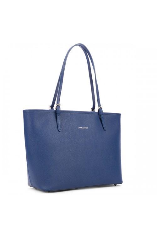 LANCASTER PARIS Bag Female Blue - 421-44-BLEUF
