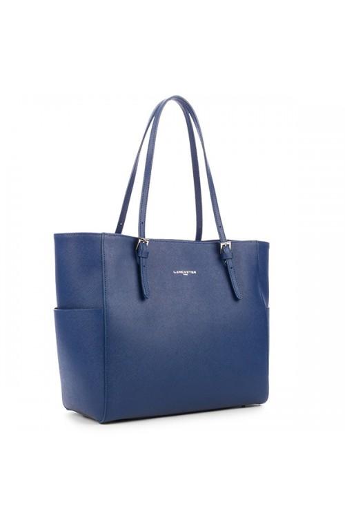 LANCASTER PARIS Bag Female Blue - 421-56-BLEUF