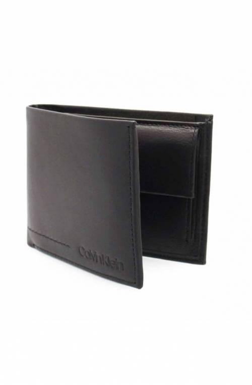 CALVIN KLEIN Wallet FLEX Male Blue navy - K50K504437067