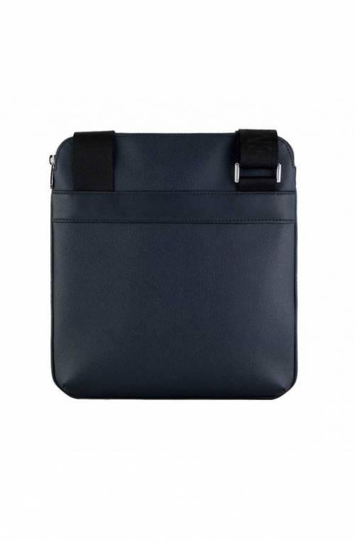 Borsa Emporio Armani BUSINESS Uomo Blu - Y4M184-YLA0E-80455
