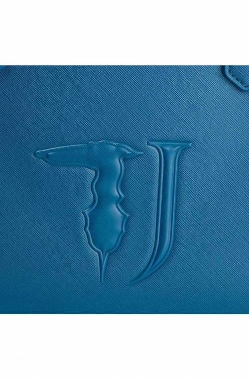 TRUSSARDI JEANS Bag Woman Navy blue - 75B004549Y099999U290