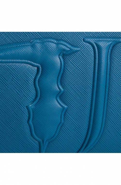 TRUSSARDI JEANS Bag MELISSA Female Navy blue - 75B004569Y099999U290