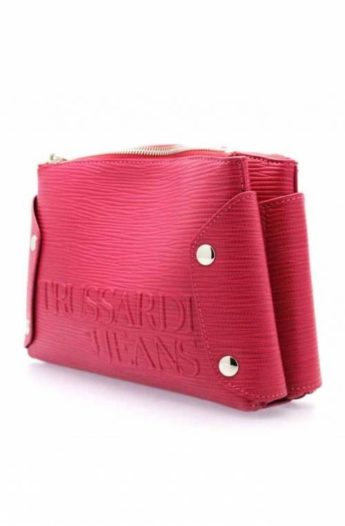 TRUSSARDI JEANS Bag MELLY Female Fuchsia - 75B006769Y099999P200