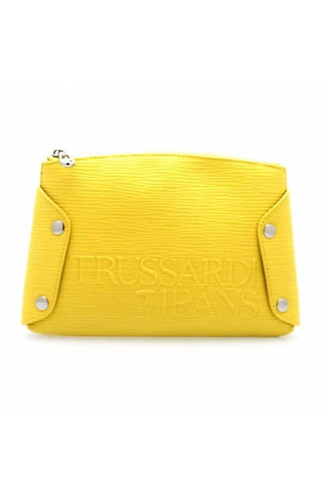 TRUSSARDI JEANS Bag MELLY Female Yellow- 75B006769Y099999Y150 ... 514cfa327b7