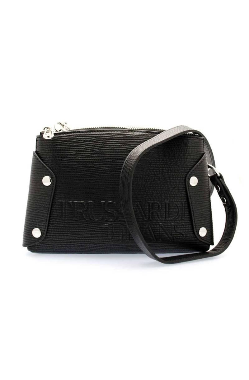 ... TRUSSARDI JEANS Bag MELLY Female Black- 75B006769Y099999K299 ... 41c045c5b1a