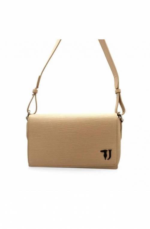 TRUSSARDI JEANS Bolsa T-EASY CITY Mujer Beige - 75B006589Y099999W050