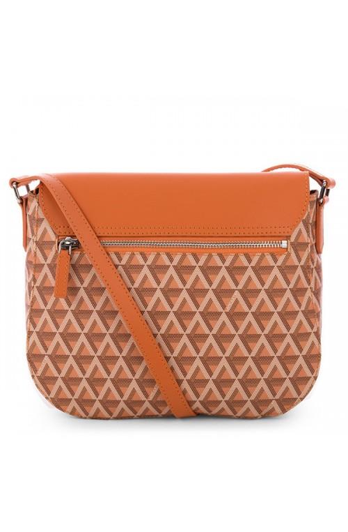 LANCASTER PARIS Bag IKON Female Orange - 518-42-ORANGE