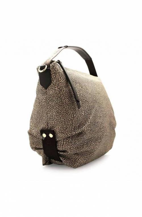 BORBONESE Bag Female Brown - 934382-296-C45