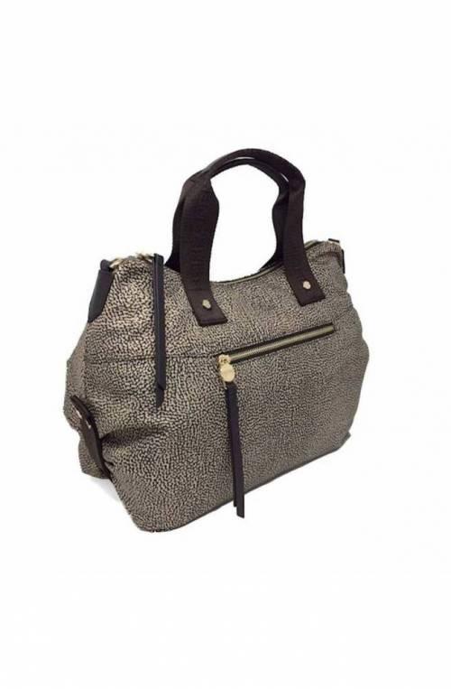 BORBONESE Bag Female Brown - 934385-296-C45