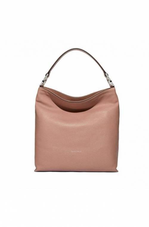 COCCINELLE Bolsa KEYLA Mujer Cuero Polvo- E1DI0130201P08